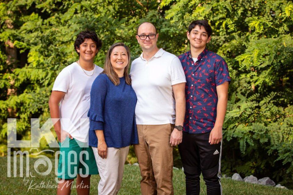 Honsa Family Reunion - Mooresville