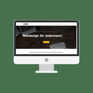 LKnz.de Website