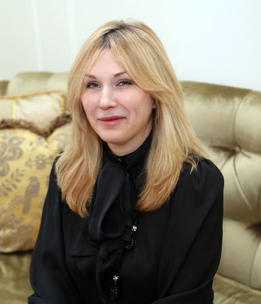 Laure Kczekotowska