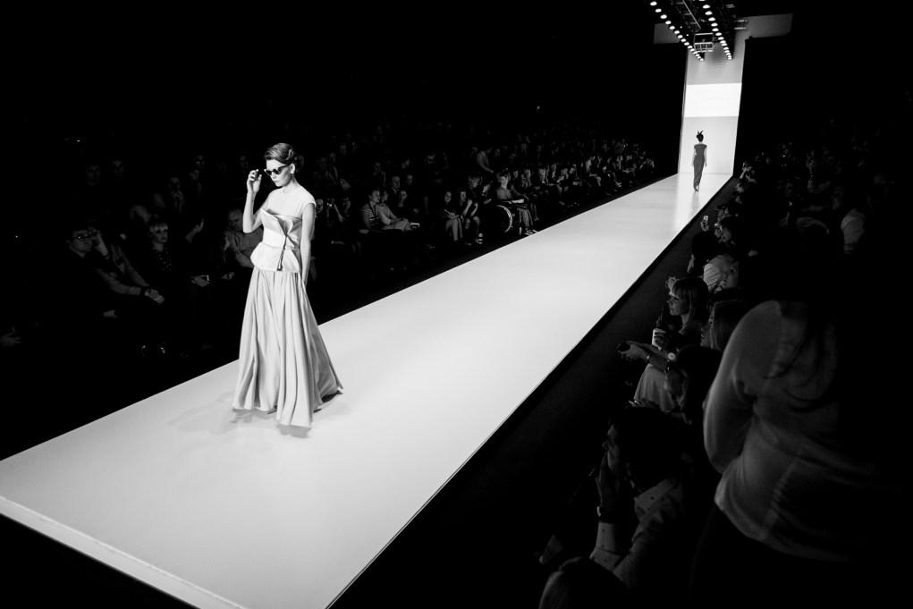 Недели моды Mercedes-Benz Fashion Week Russia