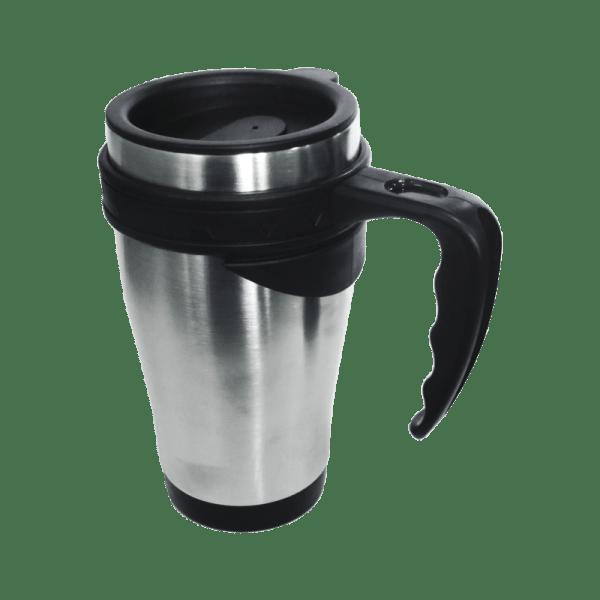190_15 Travel Mug S/S