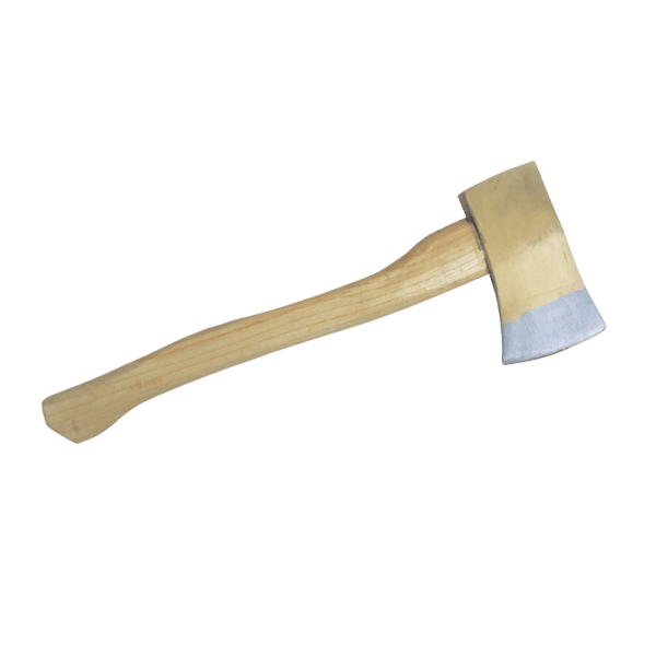 105-33 Felling Axe [Wooden handle]