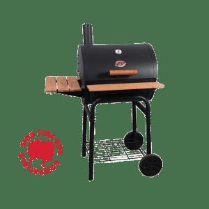 113-102 - Wrangler BBQ