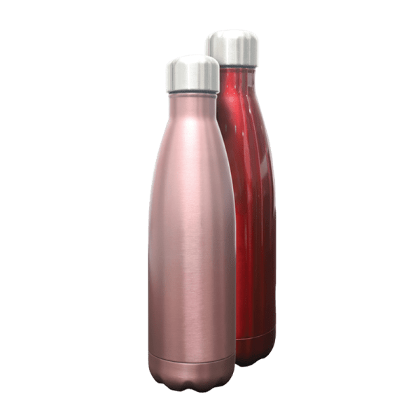 126-48 Stainless Steel Water bottle