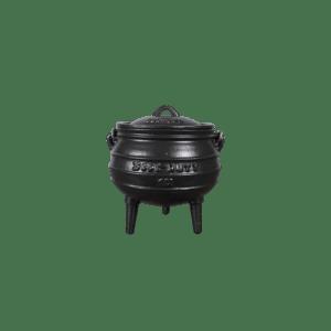 Best Duty Pot (3-Leg) #1-2 -1.2L(Enamel) 144-4