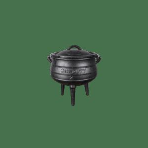 Best Duty Pot [3-Leg] #2 – 6.0L [Enamel] 144-1