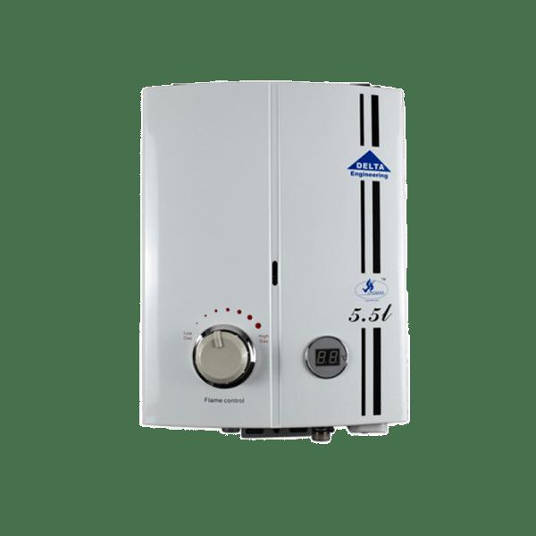 390-021 - Gas Geyser ZERO Start Sink Top