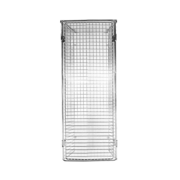 48kg cylinder cage