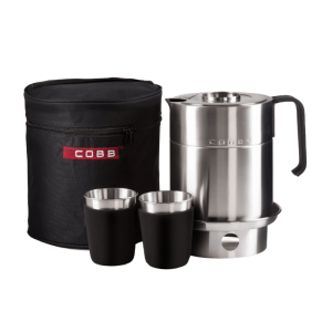 610-025 - COBB kettle with bag and holder