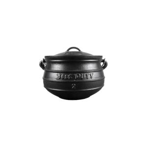 Best Duty Pot (Flat) #2 – 6.0L [Enamel] 144-11