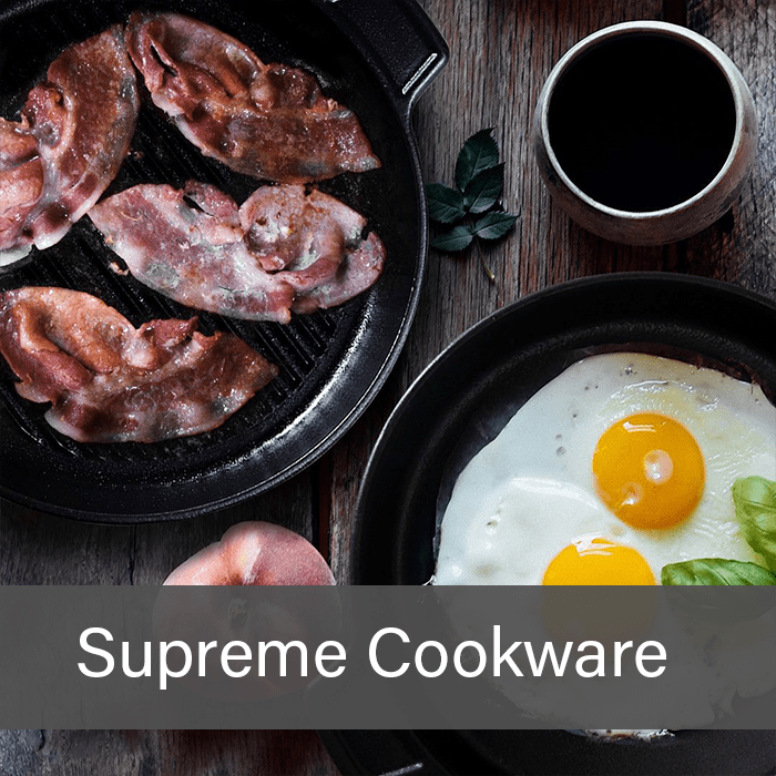 supreme cookware category