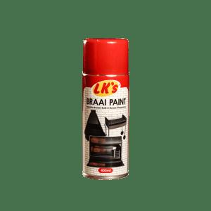 105-79 - Braai Care Touchup Paint