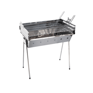 Chef Charcoal Leisure 430