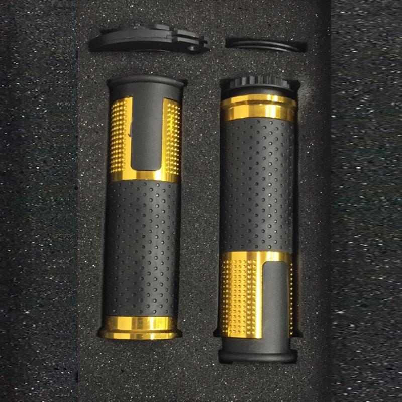 ΧΕΙΡΟΛΑΒΕΣ Xinli 654 130mm GOLD ΣΕΤ