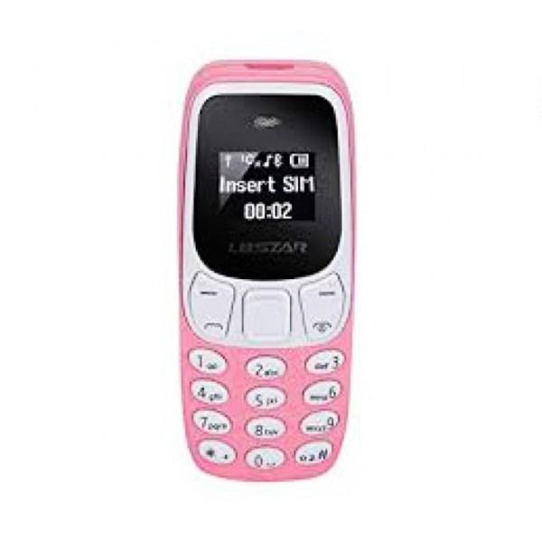 Mini κινητό τηλέφωνο L8STAR BM10