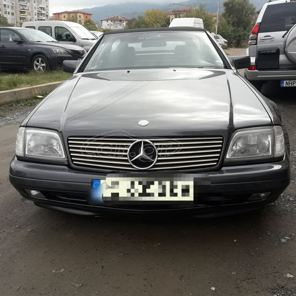 Mercedes-Benz SL 320 '94