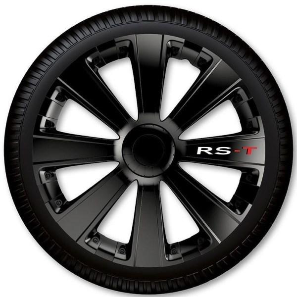 """ΤΆΣΙΑ RS-T BLACK 15"""""""
