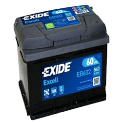 EXCELL EXIDE