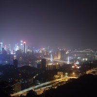 Cities without Souls: Datong and Chongqing