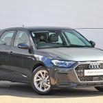 Nearly New A1 Audi Sport 35 Tfsi 150 Ps 6 Speed 2019 Lookers