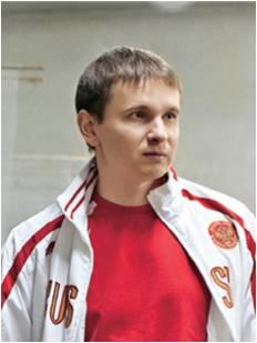 Калюжный Вячеслав