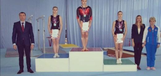 Победители межрегиональных спортивных соревнований