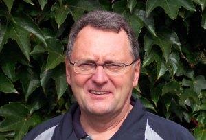 Joachim Müller konnte nur im Heidederby gegen die SG Celle überzeugen, gegen Ganderkesee blieb er blass.