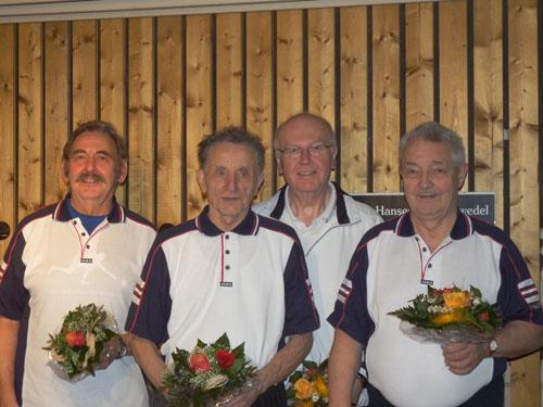 Bezirksmeisterschaft 2016 Senioren B