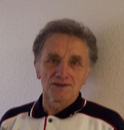 Otto Kohfeld war nicht nur ältester, sondern auch erfolgreichster Lüneburger Kegler