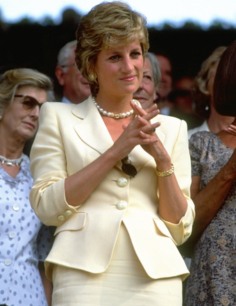 Princess Diana Murder Theory Rocks Royals as Prince William Talks about George