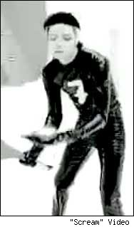 Michael Jackson -- #7