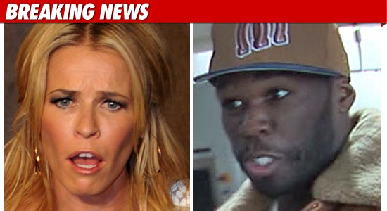 50 cent dating chelsea