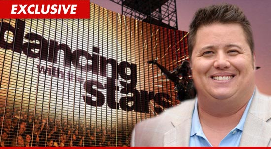 chaz bono dancing with the stars promo photo
