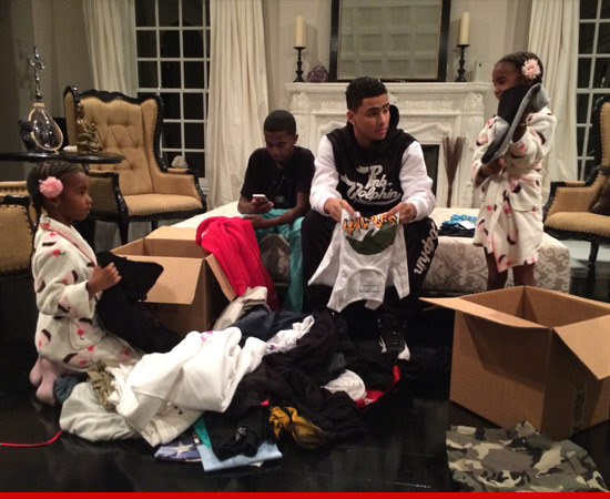 Sean Diddy Combs Kids We Want To Help Typhoon