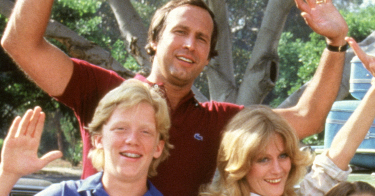 The Kids Of National Lampoons Vacation Films Where Are They Now