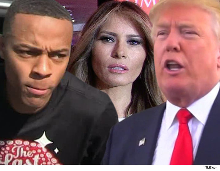 0315_bow_wow_melania_donald_tmz