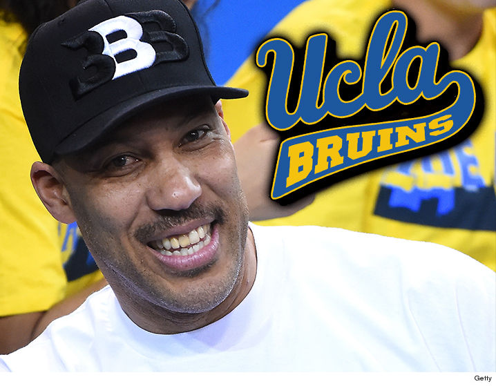 Image result for lavar Ball