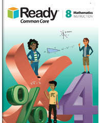 Thumb ready common core math instruction grade 8 sb 1
