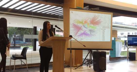 Participación en el simposio: Transformando la movilidad universitaria