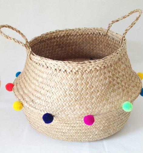 https://www.etsy.com/fr/listing/235456192/colore-pom-pom-mer-herbe-ventre-panier?ref=related-5