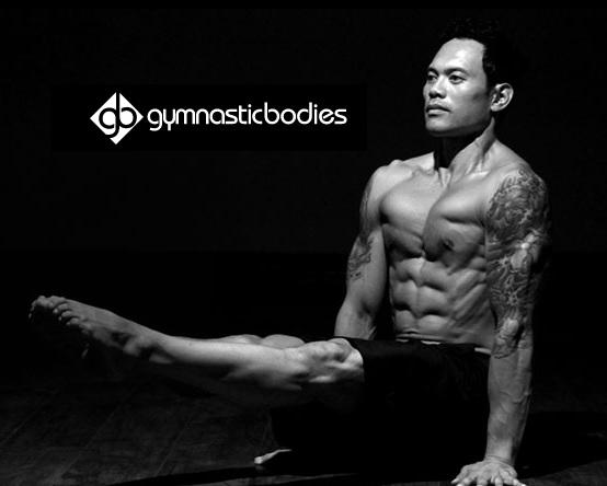 gymnastics bodies online training