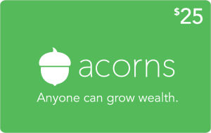 join acorns investment