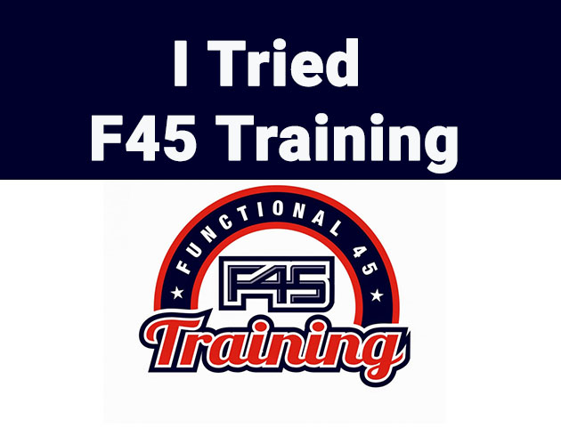 f45 training review