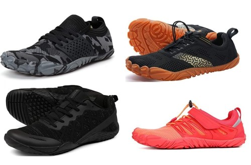 minimal sneakers review