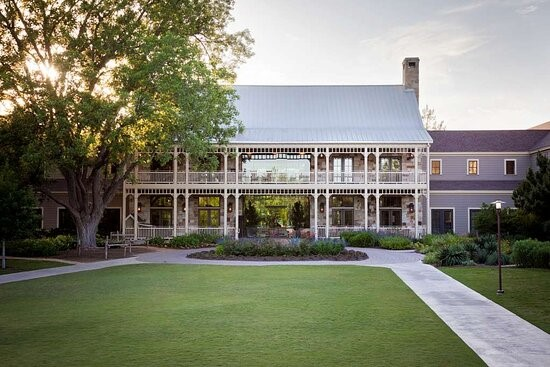 Hyatt Regency Lost Pines Resort and Spa Texas