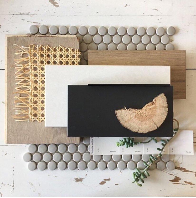 design materials