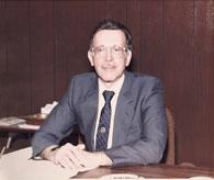 Oswaldo Llamas - Founder