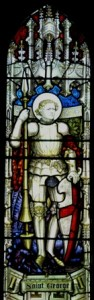 St George window