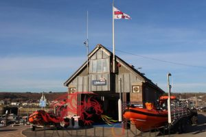 RNLI creates  home schooling resource for parents and teachers