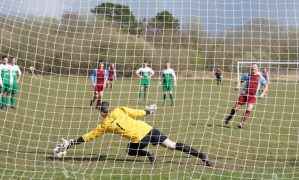 Carmarthenshire Football League in a 'state of flux' after council pitch ban